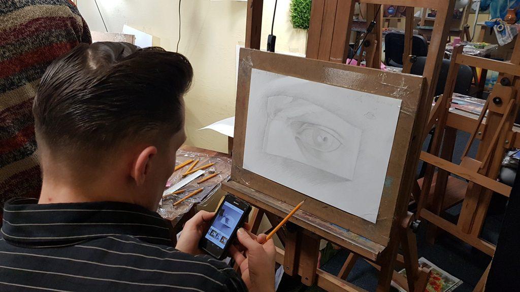 cours-de-dessin-academique