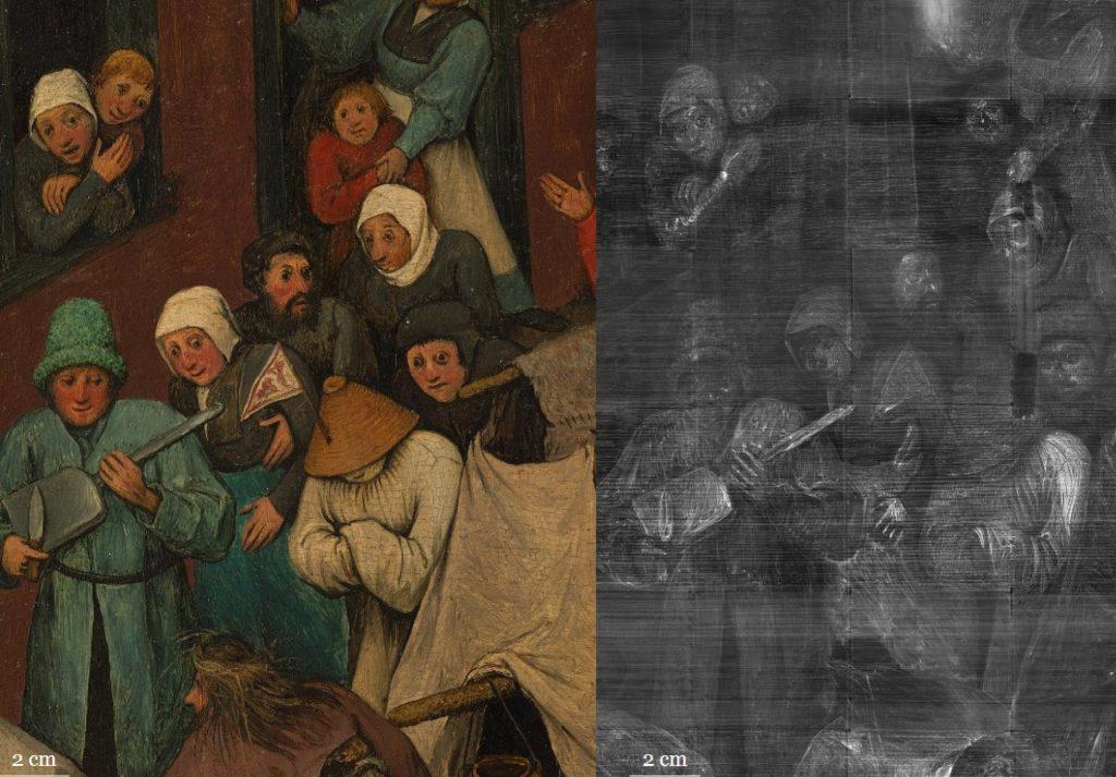 Artacademie-paris-pieter-brueghel