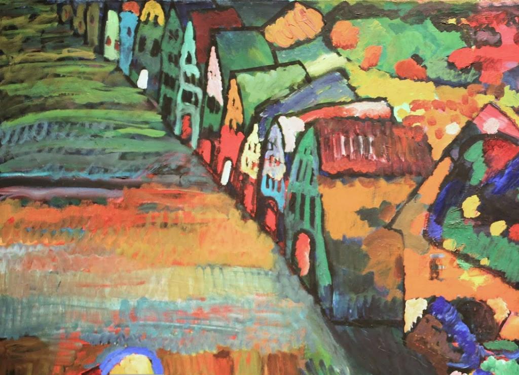 tableau-par-kandinsky-batiments-Artacademie-paris