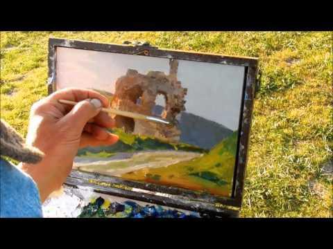 Cours de dessin et peinture Issy