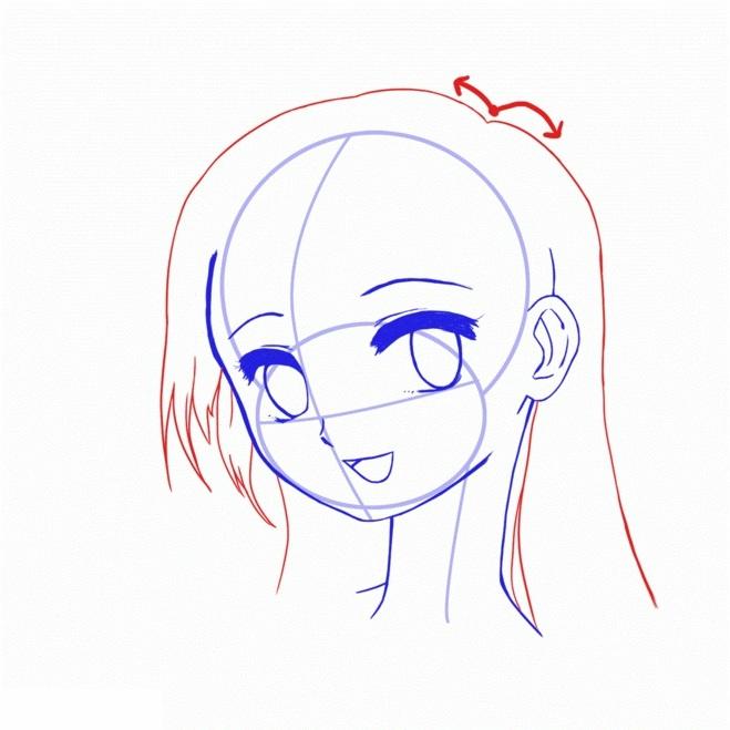 il faut apprendre a dessiner bd cheveaux