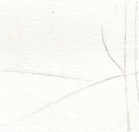dessin-preliminaire-un-crayon-pour-paysage