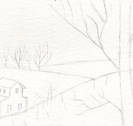 inissez-le-dessin-pour-paysage
