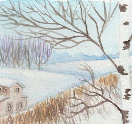paysage-dhiver-comment-la-peintre