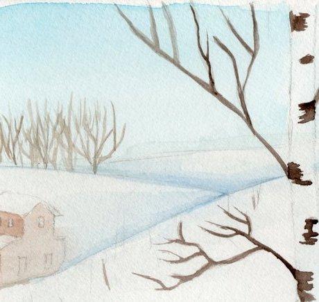 peintre-larbre-sur-paysage-dhiver
