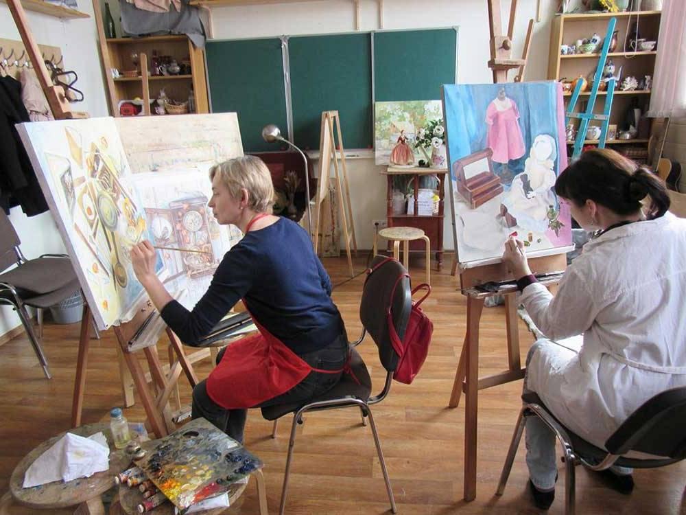 Ecole De Dessin Paris Ecole De Paris Peinture Cours De Dessin A Paris Artacademie